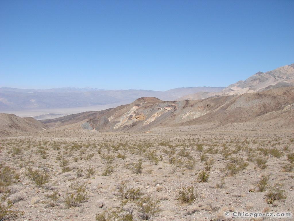 Death Valley N.P. 1