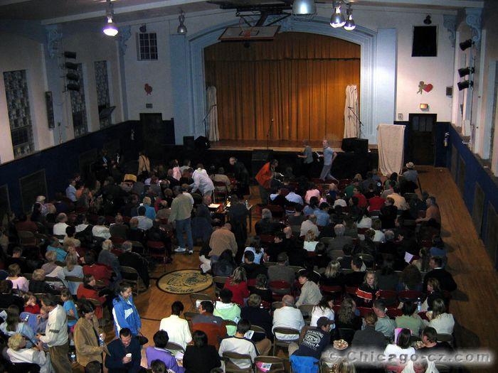 Divadlo DECH v Chicagu (10)