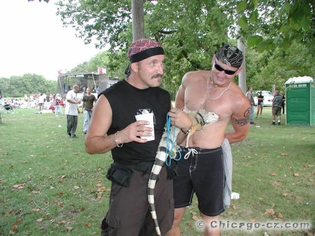Rockfest Chicago 2001 (3)