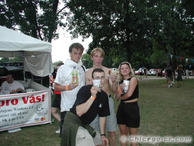Rockfest Chicago 2001 (4)