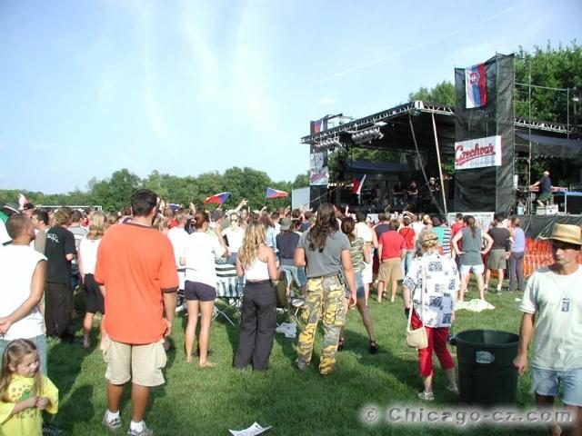 Rockfest Chicago 2002 (9)