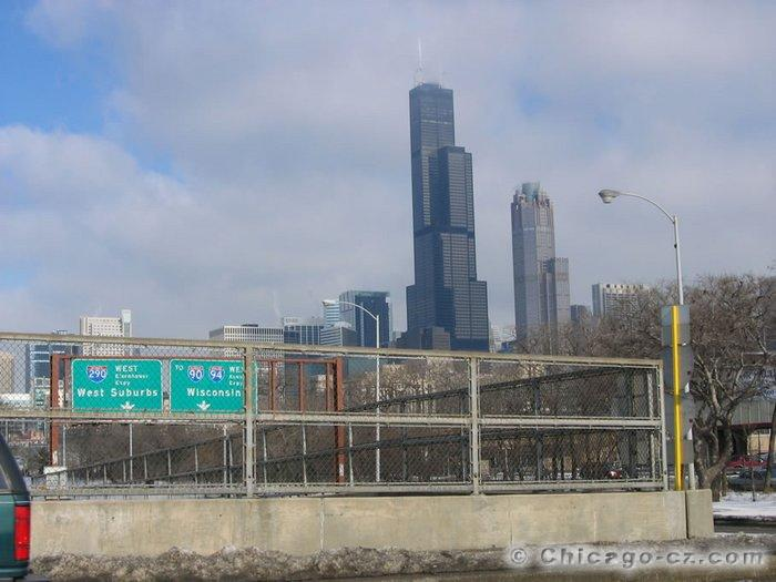 Sears Tower in Chicago (17)