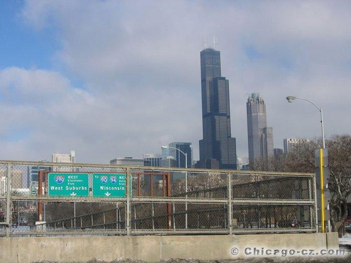 Sears Tower in Chicago (18)