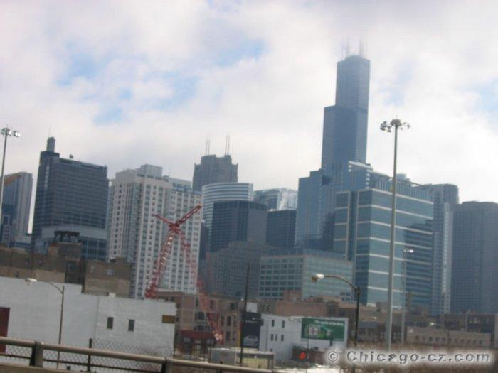 Sears Tower in Chicago (19)