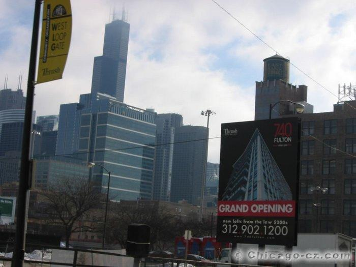Sears Tower in Chicago (20)