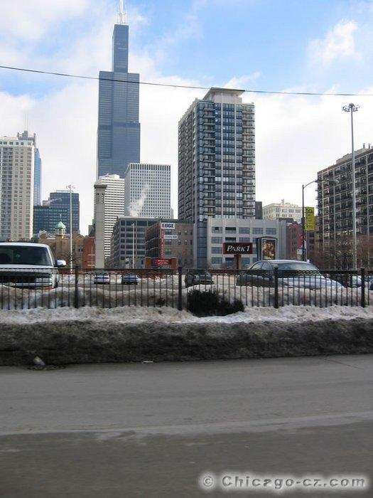Sears Tower in Chicago (23)