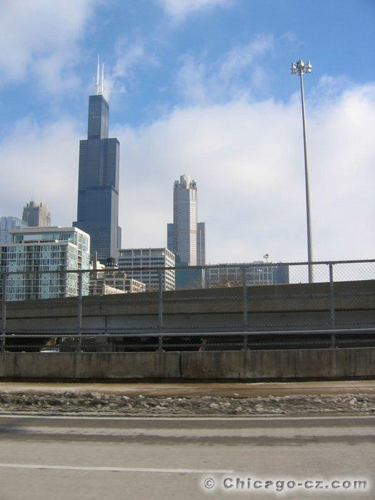 Sears Tower in Chicago (4)