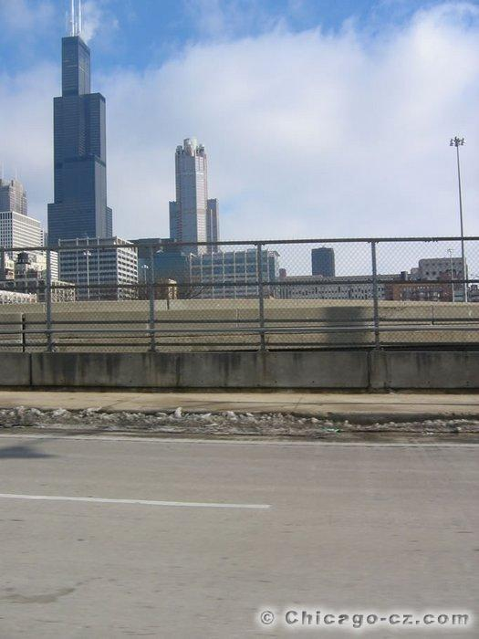 Sears Tower in Chicago (5)